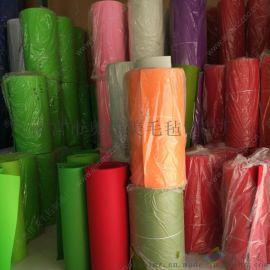 工业定制**工业羊毛化纤毛毡