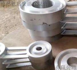 沧州乾启生产盲板厂家 8字盲板 插板 垫环 法兰盖 盲法兰 规格DN15-DN1000