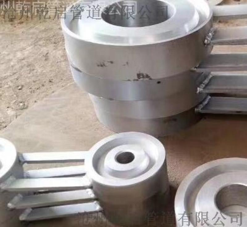 滄州乾啓生產盲板廠家 8字盲板 插板 墊環 法蘭蓋 盲法蘭 規格DN15-DN1000