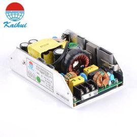 57V 12V 400W双路输出开关电源带PFC
