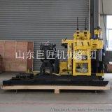 巨匠集團HZ-200YY液壓水井鑽機 打井機