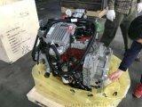 小型摊铺机国三排放发动机 康明斯QSF2.8