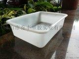 海南海口喬豐塑膠方盤,海口塑膠淺盤,海口塑料海鮮盆