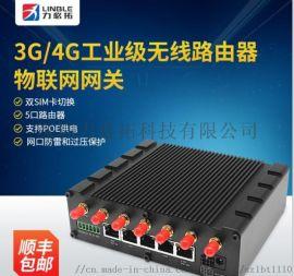 力必拓_T280_物联网无线路由器
