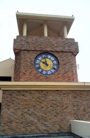 湖北省供應學校大鐘/外牆鐘錶、玩偶等各種塔鐘