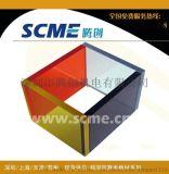 茶色透光SDA273防静电亚克力板