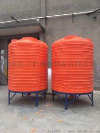 宿迁供应耐酸碱储罐-PE水塔