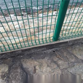 林场隔离网 铁路护栏网 隔离防护网 体育场护栏网