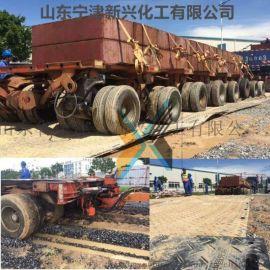 稳定性高铺路垫板A**承重铺路板A膜压铺路板厂家