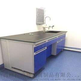 太原實驗室設備生產廠家 檢測站實驗臺實驗桌試驗檯