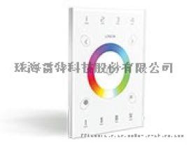 雷特RGBW控制面板DMX512 RGBW面板
