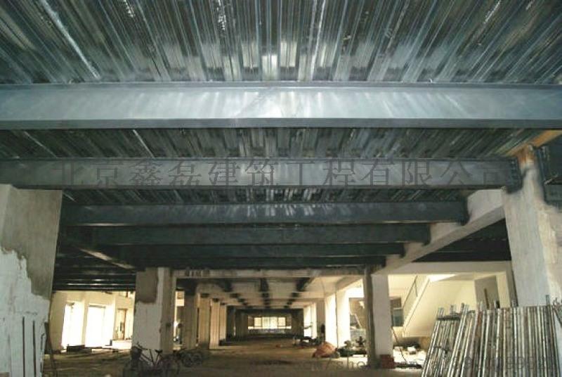 朝阳区钢结构阁楼搭建 家庭阁楼二层制作多少钱一平米