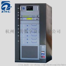 2KW数字电视发射机 冗余热插拔 高可靠电视发射机