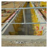 地埋式玻璃钢墙面电缆支架构件