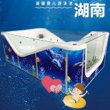 氣泡按摩洗浴池,深圳嬰兒游泳館設備,幼兒游泳池報價