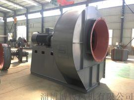 Y5-54    0D定制耐高温离心引风机