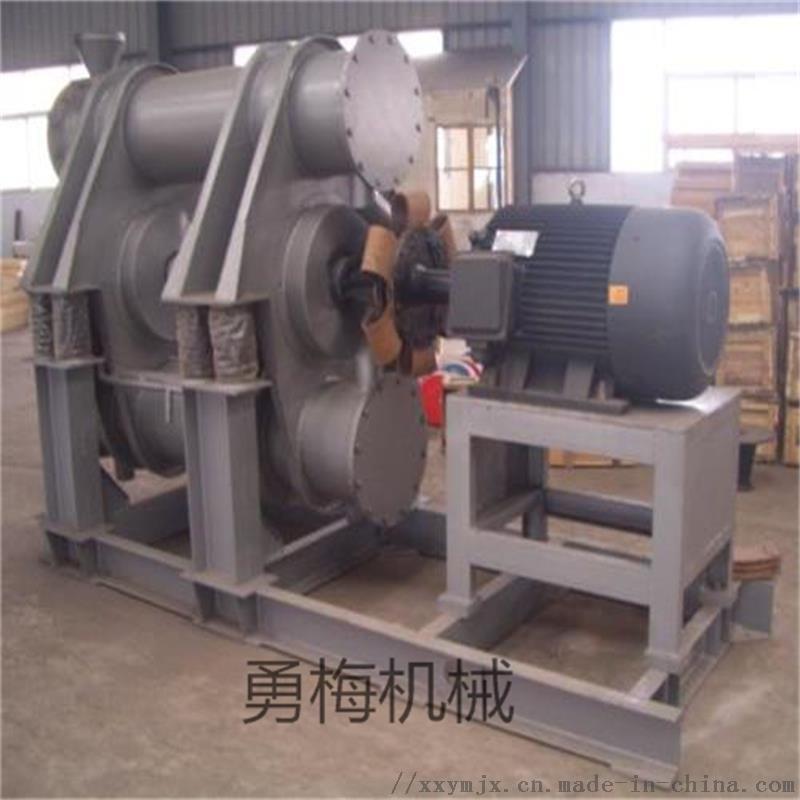 化工粉碎设备ZM单筒立式震动磨机 粉磨机