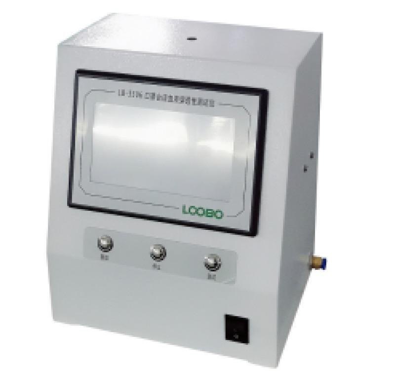 LB-3306口罩合成血液穿透性测试仪 现货