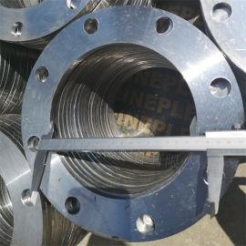 聚氯乙烯管用钢制法兰盘