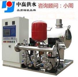 安徽铜陵高楼自来水加压设备,变频调速给水设备厂