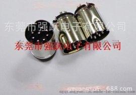 大DIN4PIN**车针连接器,连接器,大DIN连接器
