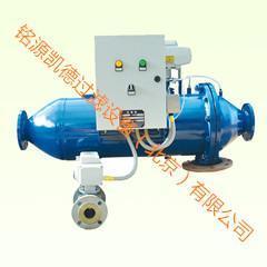 冶金废水处理技术 钢铁厂循环冷却水处理设备 地下水除铁锰设备