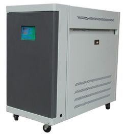 鸿宇制冷2.5kw模温冷水机 注塑行业所需