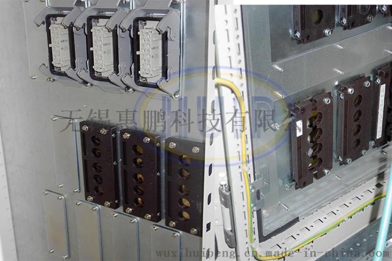 进口尼龙原料材质KDL穿墙板 工业自动化设备专用