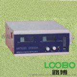 LB-H9000A紅外線汽車尾氣分析儀在河南的使用