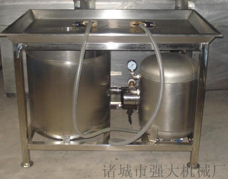 牛排盐水注射机  宜宾牛排快速腌制机