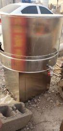 梁山供应二手包装机械32头半自动洗瓶机