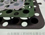 山东阔展详细介绍如何挑选蓄排水板