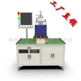 锂电池5V10A手动OCV/IMP电压内阻测试机