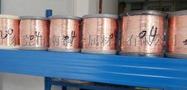 进口C1020铜线铜丝  高导热C1020无氧铜