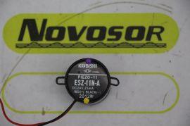 KOBISHI  ESZ-11N-A  24VDC 25MA蜂鳴器