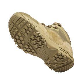 减震作战靴军迷超轻战术靴低帮男鞋军靴透气登山鞋户外徒步越野鞋