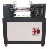 电加热开放式炼塑机 实验室用二辊混炼机