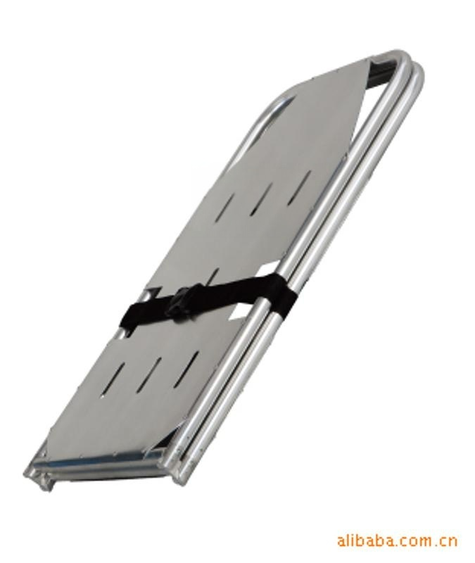 专业生产供应YDC-1C铝合金折叠担架(铝合金担架面)
