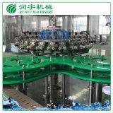 潤宇機械廠家直銷玻璃瓶果汁灌裝機,易拉蓋果汁灌裝機