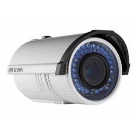 海康威视DS-2CD2635F-IS 300万防尘防水变焦日夜型筒型网络摄像机