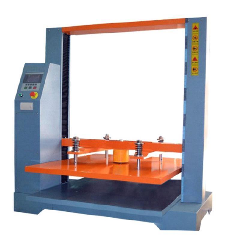 纸箱抗压力试验机 1T/2T/5T纸箱抗压机