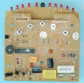 落地大厦扇控制板(LSA-ND-108I)