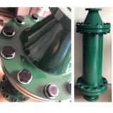 煤礦管道磁化除垢器 碳鋼不鏽鋼  磁化除垢器