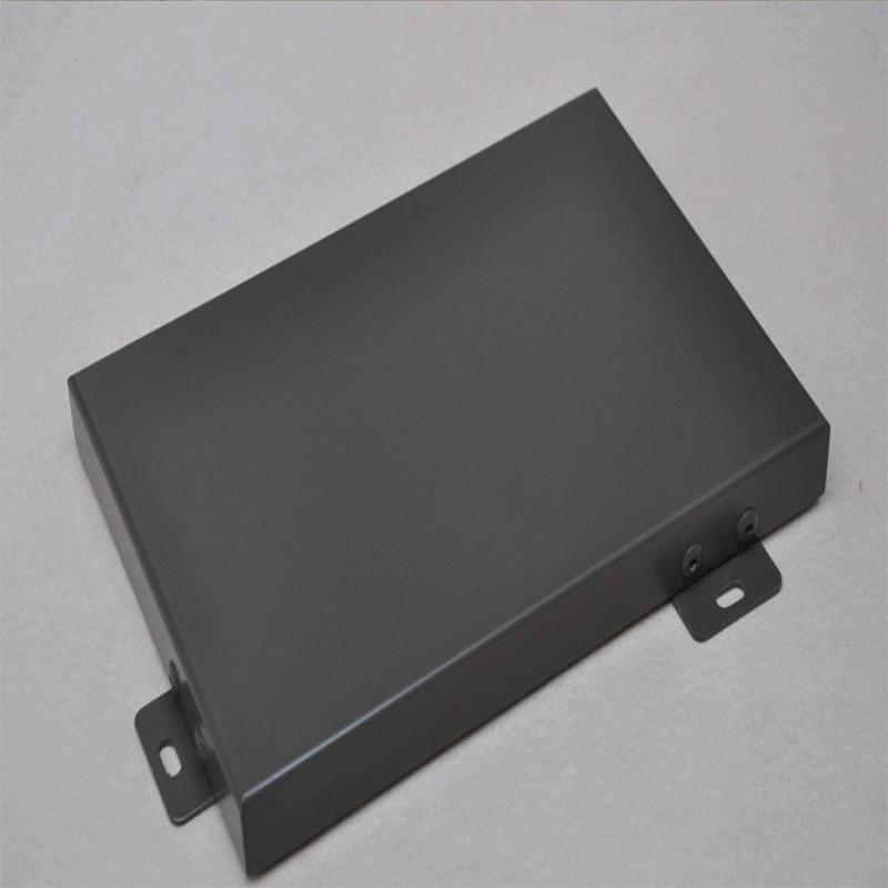 幕牆鋁單板廠家定製直銷鋁單板高鐵外牆工程建材