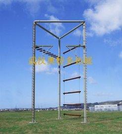 高空三面体