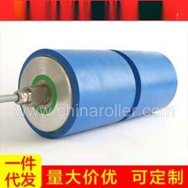 专业供应动力滚筒 电动橡胶滚筒 微型电动滚筒价格实惠