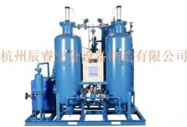 工业锅炉氧气助燃燃烧设备