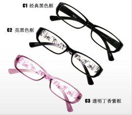 防辐射防蓝光电脑眼镜
