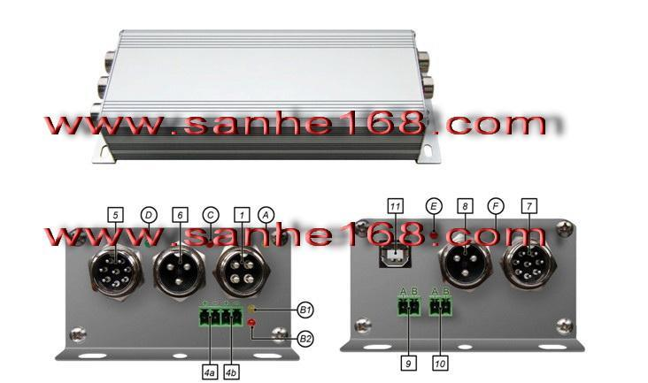 滚动灯箱控制系统 专业开发滚动灯箱系统