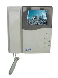 佳世通JST-02-BC01可视手提分机